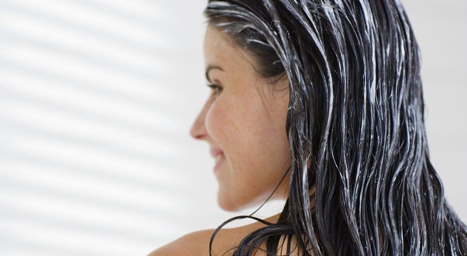 mascarillas caseras para el cabello