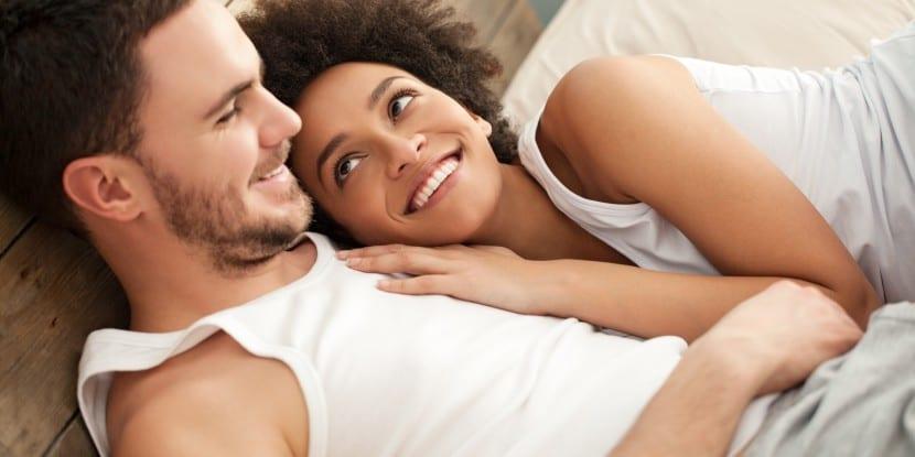 Preguntas para hacer a tu pareja sexual Muy Fitness