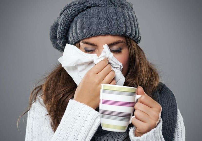 que puedo tomar para la gripa en la lactancia