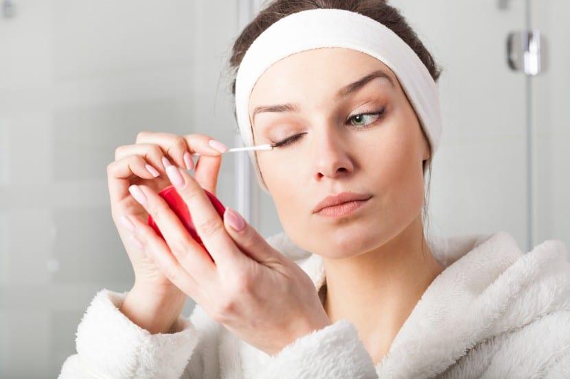 quitar el maquillaje con remedios caseros