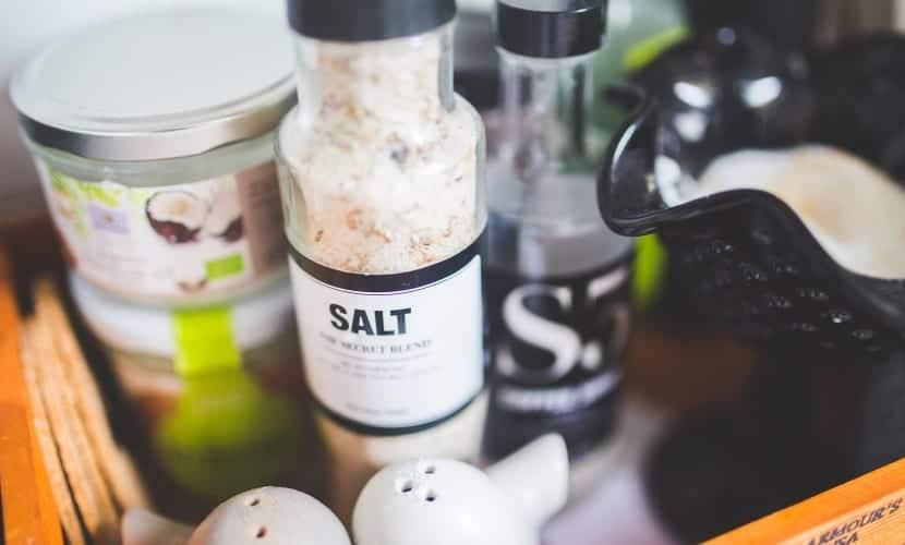 Ingredientes caseros para la piel