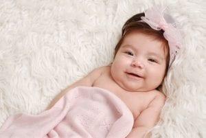 Uso de Vicks Vaporub en bebés y niños