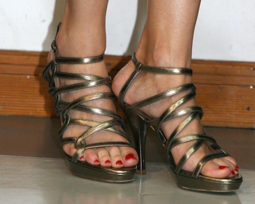 Zapatos Letizia Ortiz