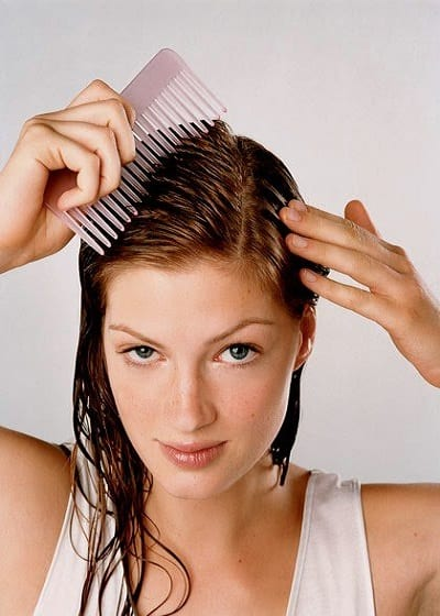cabello seco 3