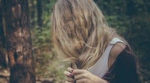 Trucos para desenredar el pelo