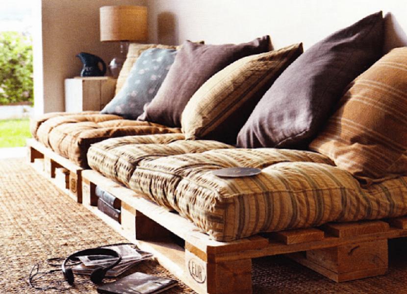 palets - sofá 2