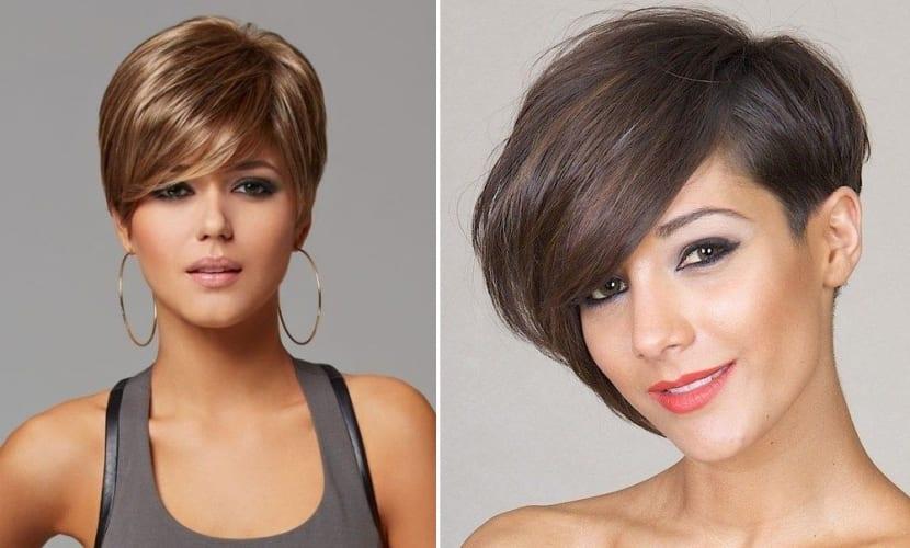 Peinados Con Pelo Corto Pixie Ideas Muy Favorecedoras