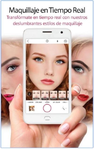 Mejores apps de belleza - Salón de belleza