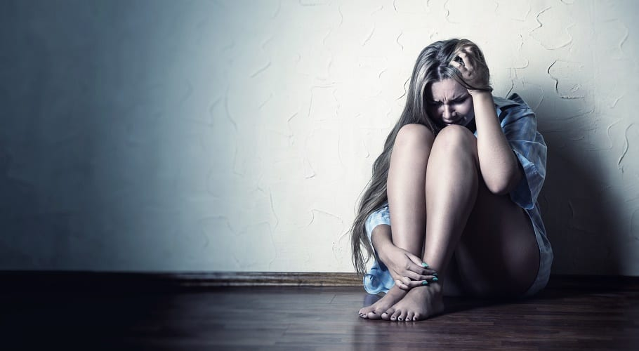abuso a mujer