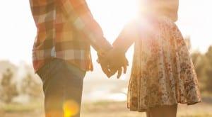 pensamiento positivo para encontrar el amor