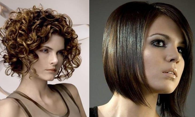 Peinados modernos para pelo fino