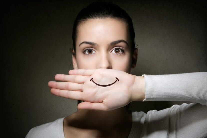 ser feliz sin estres