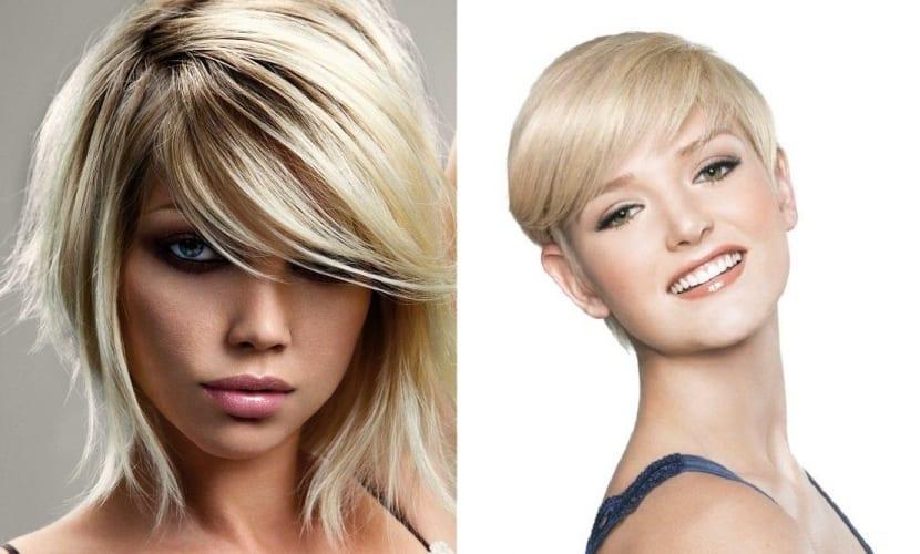 Frente Ancha Los Mejores Peinados Para Disimularla