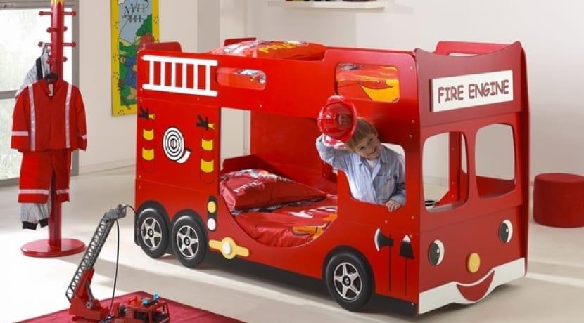 Camas infantiles mueble agioletto muebles infantiles for Imagenes de camas infantiles