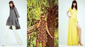 lookbook Dolores Promesas Primavera-Verano 2016