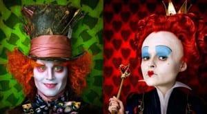 Maquillaje de Carnaval original