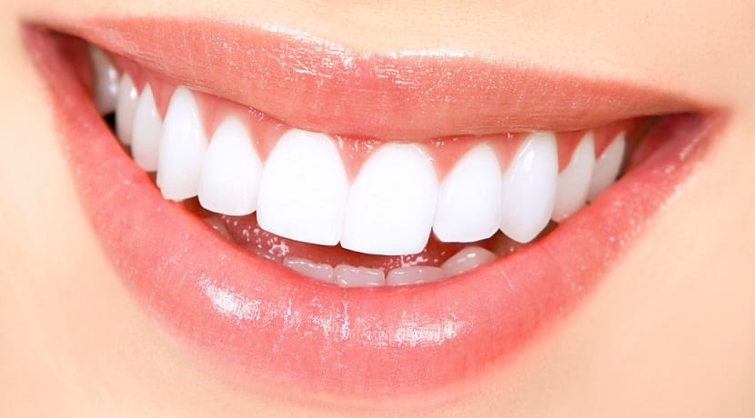 Blanquear los dientes 2