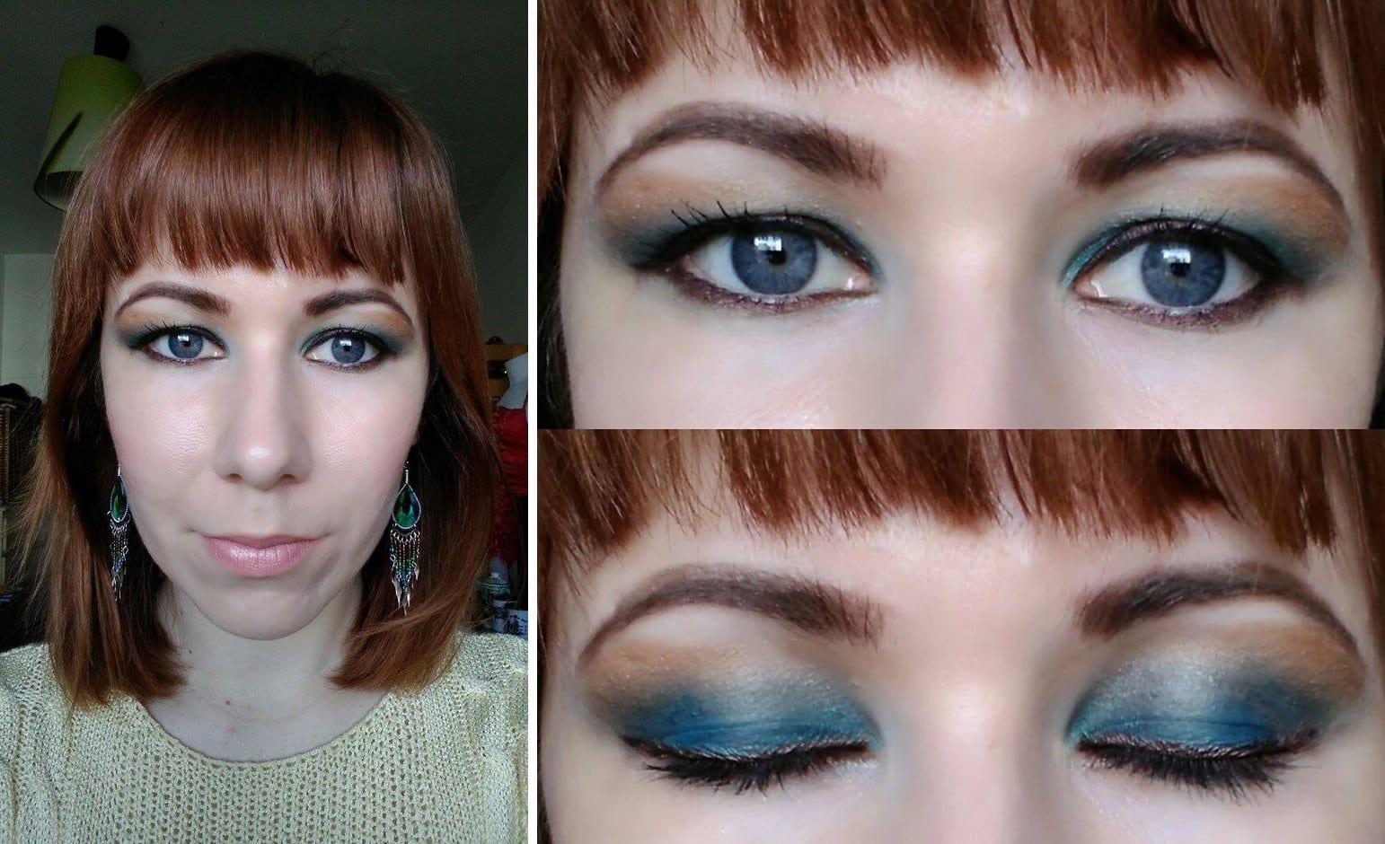 Maquillaje-pícara