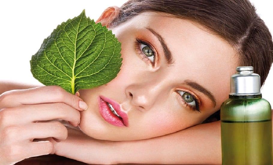 Marcas de cosmética -