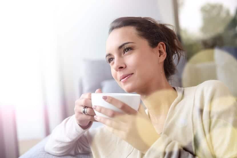 Beneficios de beber té
