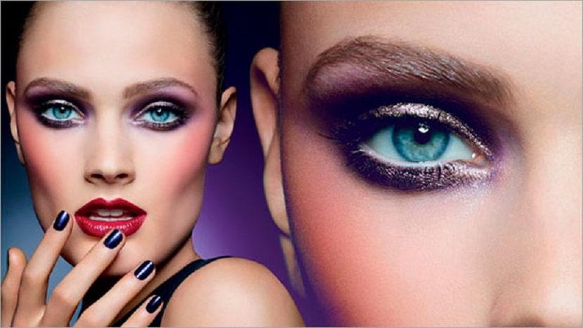 maquillaje atrevido 2