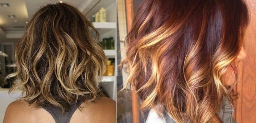 Cómo Hacer Ondas Luce Un Peinado Ondulado