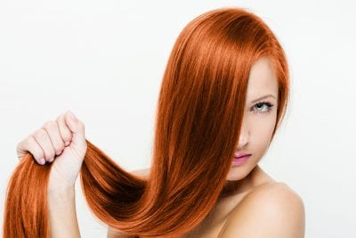 ¿Tu pelo puede ser un pelo Pantene?