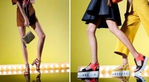 Zapatos y sandalias Úrsula Mascaró