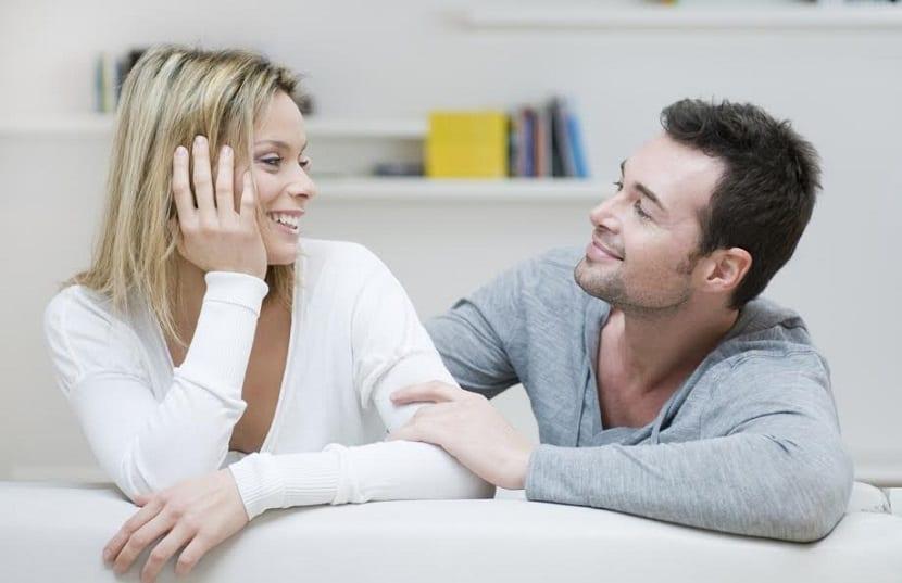 Admira a tu pareja pero no la idealices