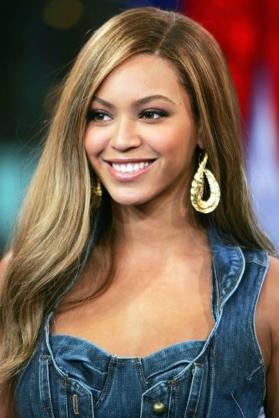 Famosas - Beyonce