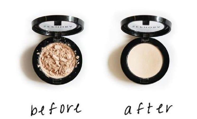 Segunda oportunidad a tus cosméticos
