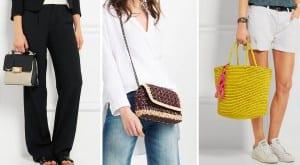 Bolsos moda sobre bolsos en general ( Página 2 )