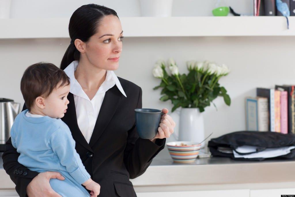 madre- trabajadora