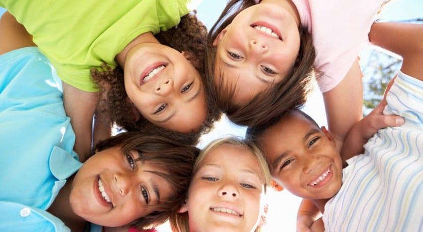 niños con pensamiento crítico