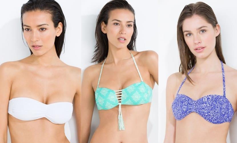 Bikinis para combinar