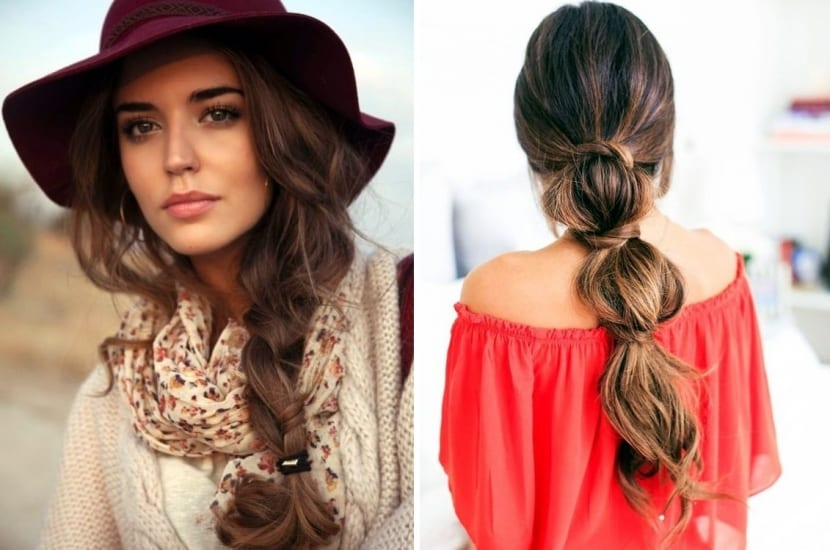 Peinados Para Cabello Largo Copia Estas Ideas De Moda