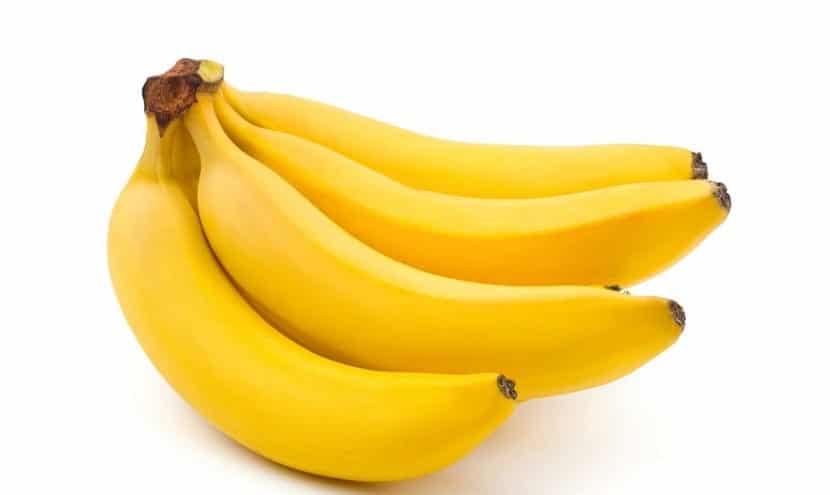 Beneficios - plátano