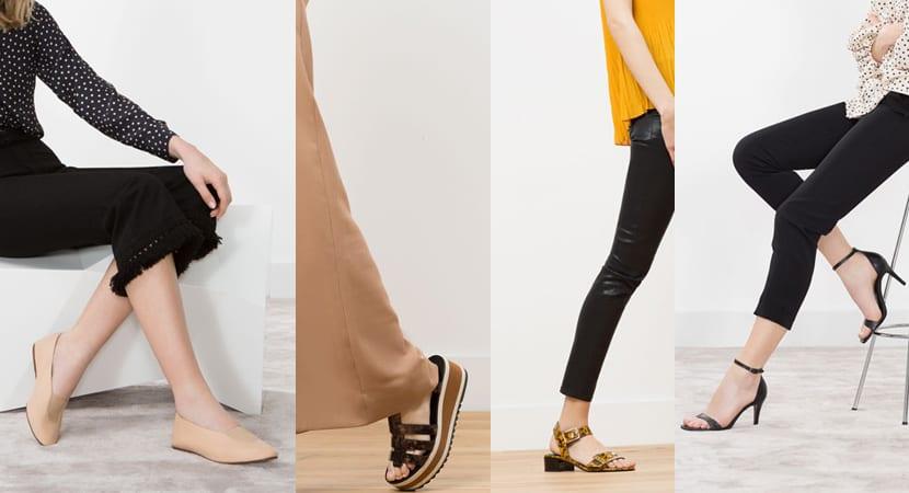 calzado ss16
