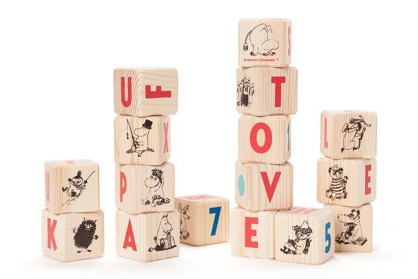 Aprender letras y palabras