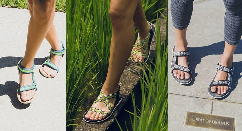 Tendencias en calzado, primavera-verano 2016