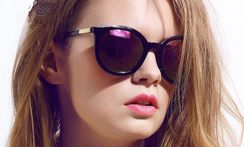Compras de verano, las gafas de sol