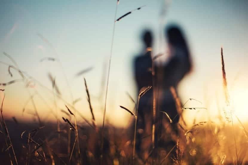 Hombre enamorado y arrepentido