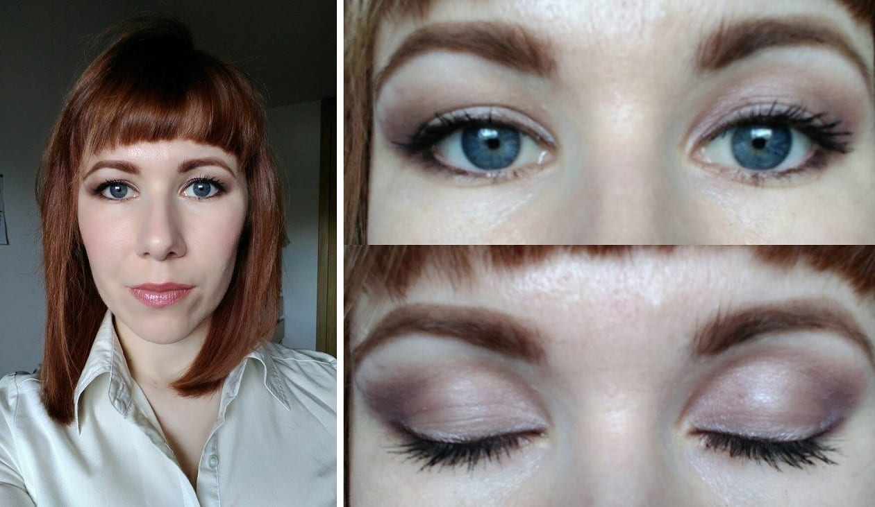 maquillaje-elegante