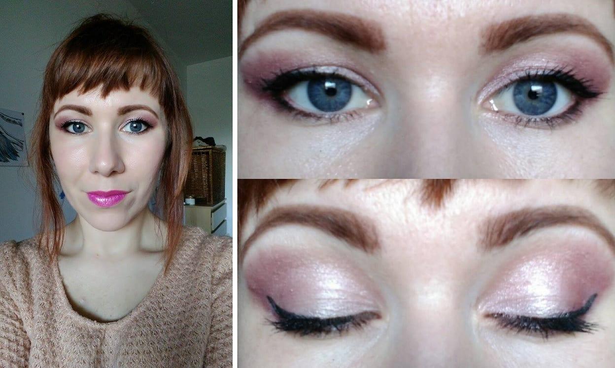maquillaje-romántico