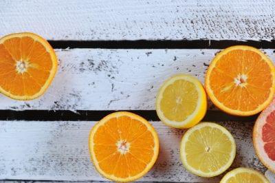 ¿Por qué has de tomar vitamina C?