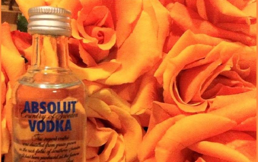 Vodka-y-flores