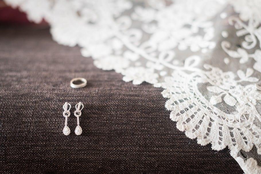 Mantillas de boda