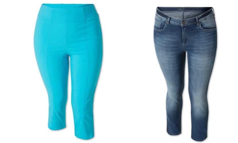 Pantalones de verano