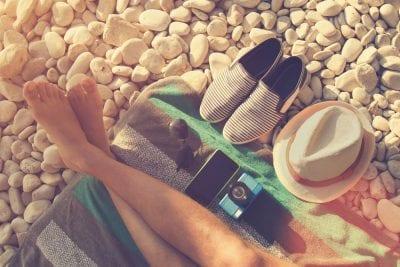 Cómo tener unos pies perfectos este verano