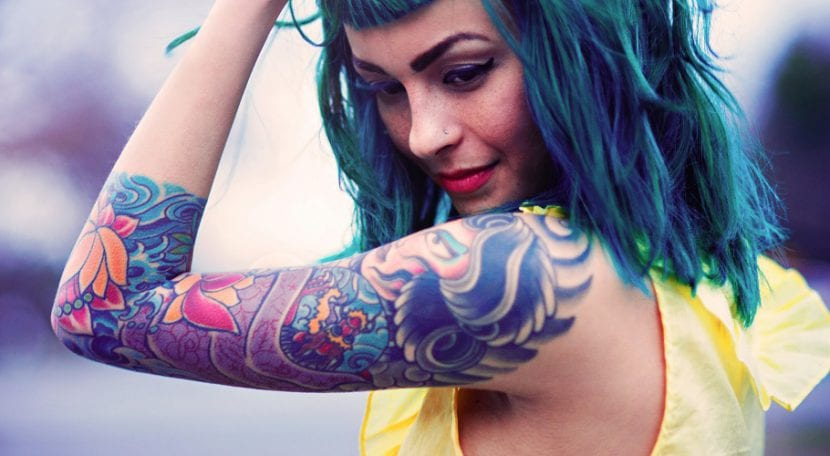 tatuajes sexys mujer